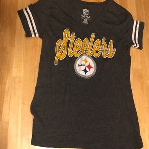 Medium Steelers Tshirt - Like New